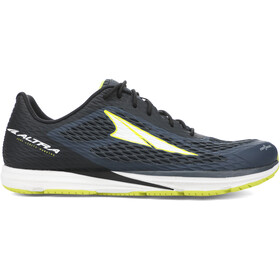 Altra Viho Running Shoes Men, dark slate/lime